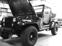 Picture of 1989 Jeep Wrangler 4WD, exterior, gallery_worthy