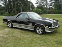 Picture of 1987 Chevrolet El Camino SS RWD, exterior, gallery_worthy