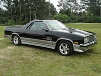 Picture of 1987 Chevrolet El Camino SS, exterior