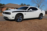 Picture of 2012 Dodge Challenger R/T Plus RWD, exterior, gallery_worthy