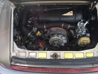 Picture of 1981 Porsche 911 SC Targa, engine