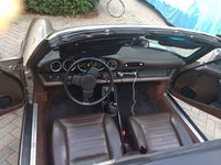 Picture of 1981 Porsche 911 SC Targa, interior