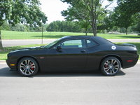 Picture of 2013 Dodge Challenger SRT8, exterior