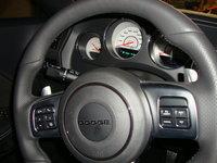 Picture of 2013 Dodge Challenger SRT8, interior