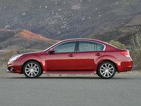 2014 Subaru Legacy 2.5i Sport, cost_effectiveness, exterior