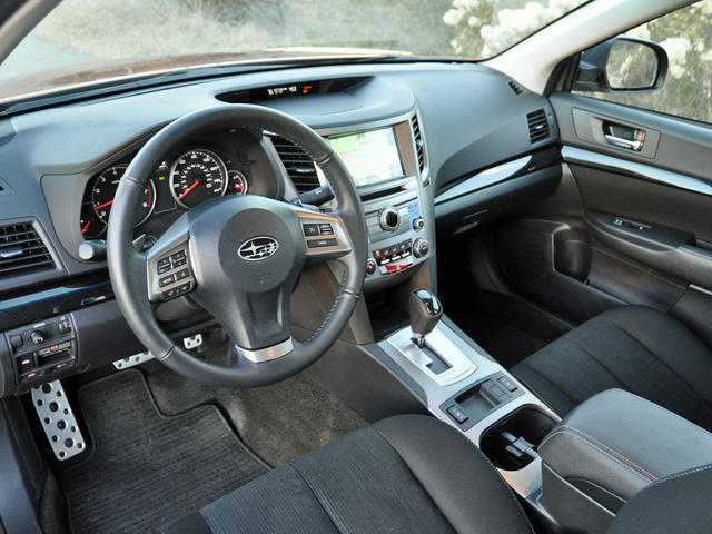 2014 subaru legacy interior pictures cargurus. Black Bedroom Furniture Sets. Home Design Ideas
