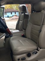Picture of 2006 Ford F-250 Super Duty Lariat SuperCab 4WD SB, interior