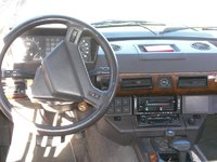 Picture of 1992 Land Rover Range Rover County, interior, gallery_worthy