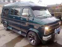 Picture of 1996 Chevrolet Chevy Van, exterior, gallery_worthy