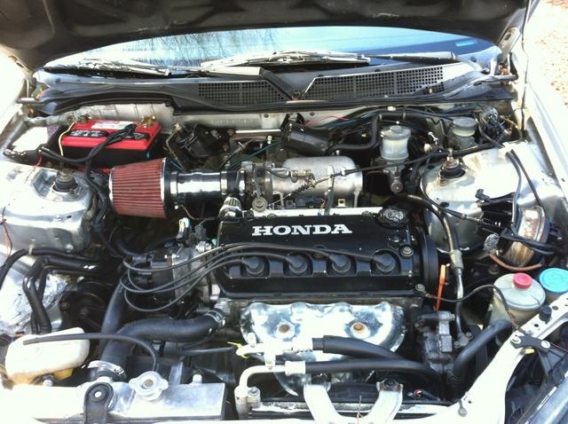 1997 Honda Civic for Sale - Autotrader