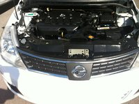 Picture of 2011 Nissan Versa 1.8 S, engine, gallery_worthy