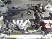 Picture of 2002 Toyota Corolla CE, engine