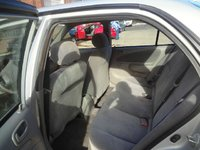Picture of 2002 Toyota Corolla CE, interior