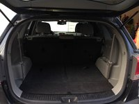 Picture of 2011 Kia Sorento LX, interior