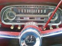 Picture of 1963 Ford Falcon, interior