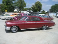 Picture of 1962 Chevrolet Impala, exterior, gallery_worthy