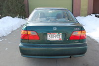 Picture of 2000 Honda Civic LX