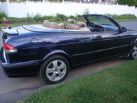 Picture of 2002 Saab 9-3 SE Convertible, exterior