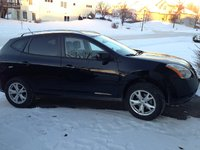 Picture of 2009 Nissan Rogue SL AWD, exterior, gallery_worthy