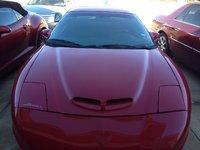 Picture of 1994 Pontiac Firebird Firehawk, exterior