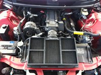 Picture of 1994 Pontiac Firebird Firehawk, engine