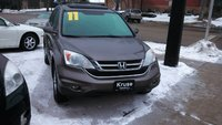 Picture of 2011 Honda CR-V EX-L AWD, exterior, gallery_worthy