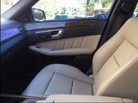 Picture of 2011 Mercedes-Benz E-Class E350 Sport, interior