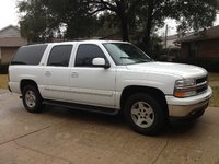 Picture of 1995 Chevrolet Suburban C1500, exterior, gallery_worthy