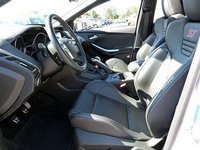 Picture of 2013 Ford Focus ST, interior