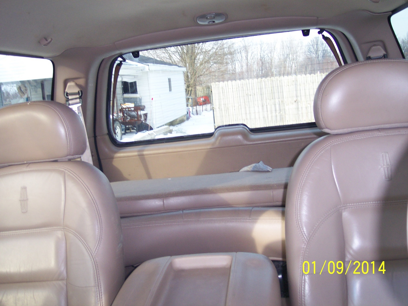 1999 lincoln navigator pictures cargurus. Black Bedroom Furniture Sets. Home Design Ideas