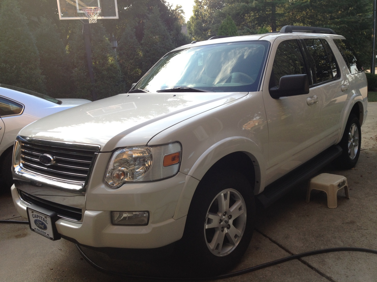 2006 Ford Expedition Eddie Bauer >> 2009 Ford Explorer - Pictures - CarGurus