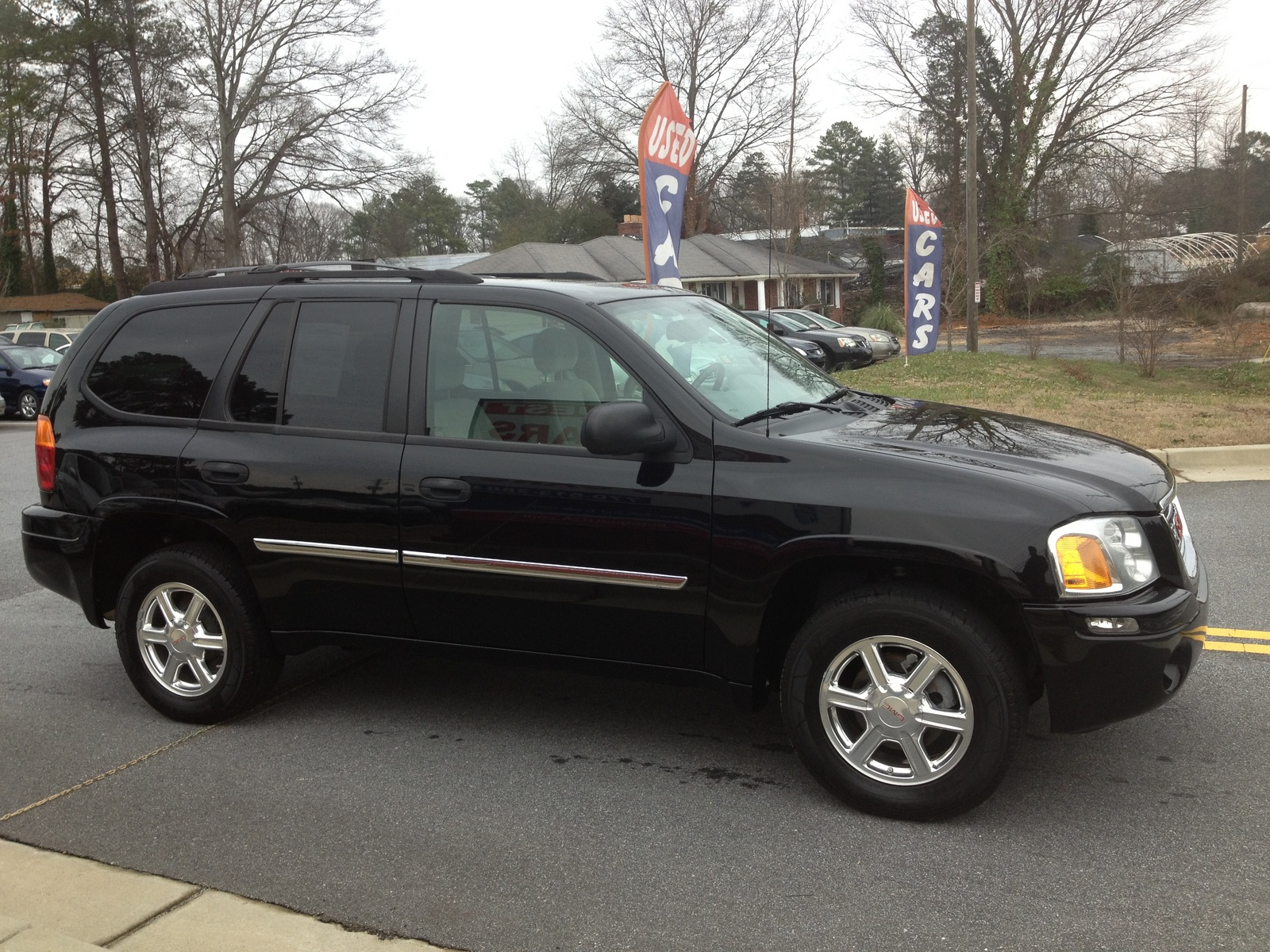 Picture of 2008 GMC Envoy