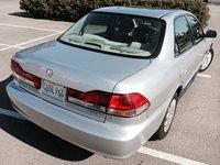 Picture of 2002 Honda Accord LX, exterior