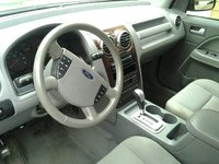 Picture of 2007 Ford Freestyle SEL, interior