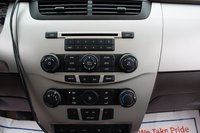 Picture of 2011 Ford Focus SEL, interior