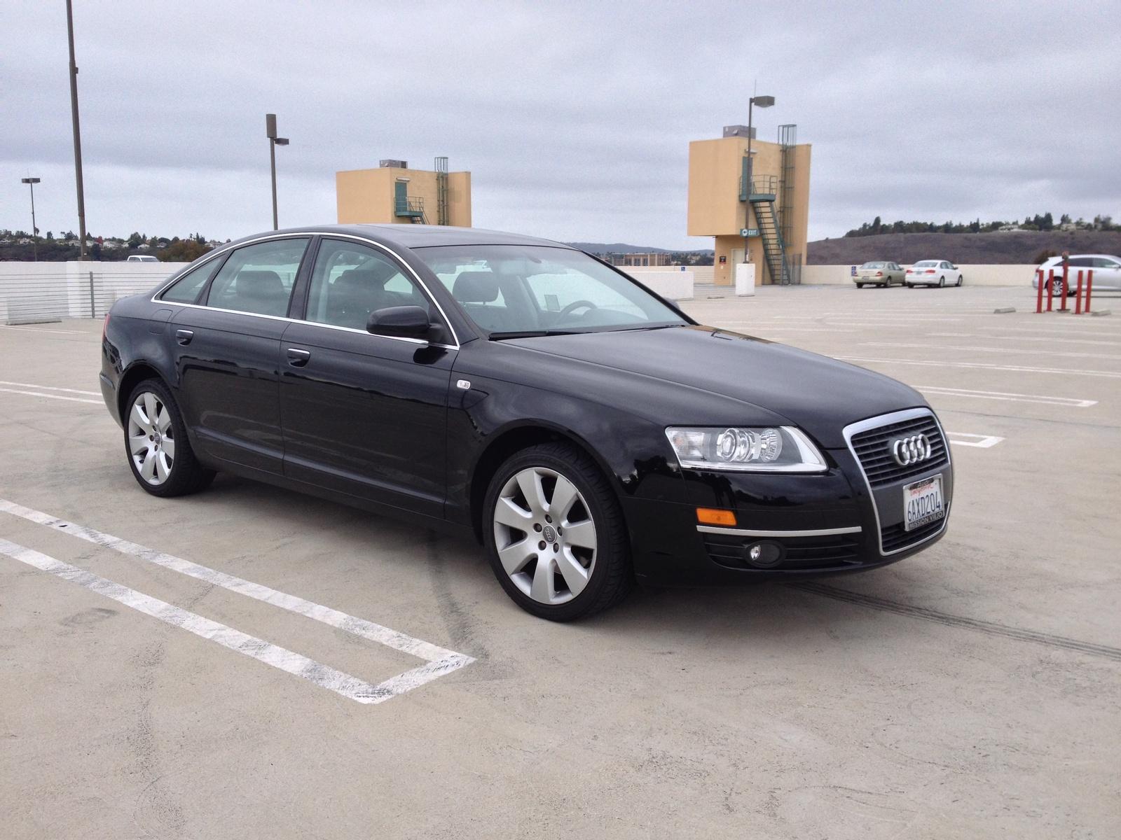 2007 Audi A6 - Pictures - CarGurus