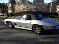Picture of 1967 Chevrolet Corvette Convertible Roadster, exterior