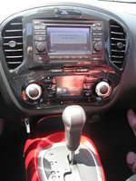 Picture of 2012 Nissan Juke SV, interior