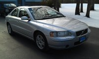 Picture of 2005 Volvo S60 2.4, exterior, gallery_worthy
