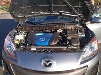 Picture of 2012 Mazda MAZDA3 i Touring, engine