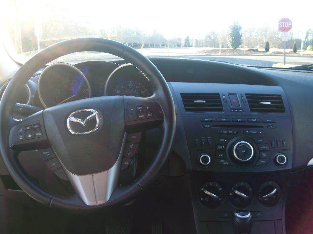 Mazda Mazda I Touring W R Production Reviews