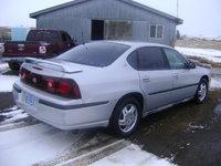 Picture of 2001 Chevrolet Impala LS, exterior