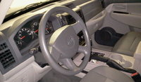 Picture of 2008 Jeep Liberty Sport 4WD, interior, gallery_worthy