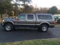 Picture of 2013 Ford F-250 Super Duty Lariat SuperCab 6.8ft Bed 4WD, exterior