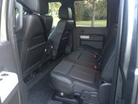 Picture of 2013 Ford F-250 Super Duty Lariat SuperCab 6.8ft Bed 4WD, interior