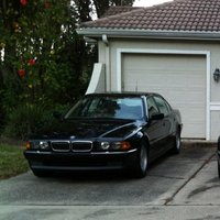 Picture of 1998 BMW 7 Series 750iL, exterior