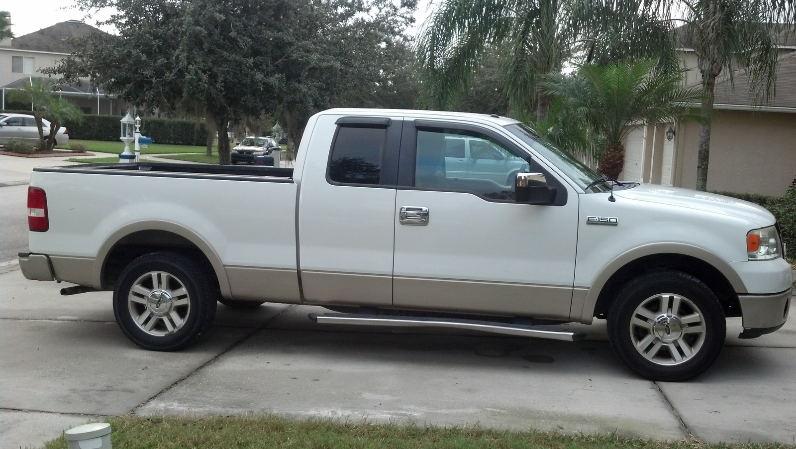2007 ford f 150 - photo #19