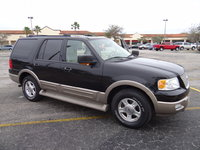 Picture of 2004 Ford Expedition Eddie Bauer 4WD, exterior, gallery_worthy
