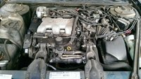 Picture of 2001 Chevrolet Lumina 4 Dr STD Sedan, engine