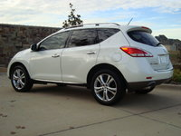 Picture of 2011 Nissan Murano LE